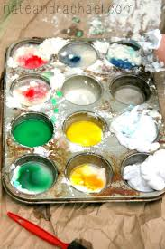 11 super simple homemade paint recipes 3 ingredients or less