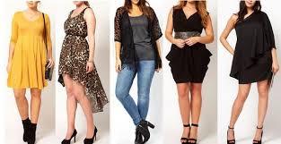tendencias de ropa 2016 para cuerpo de manzana tips para vestir según el tipo de cuerpo