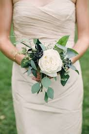 wedding flowers for bridesmaids best 25 bridesmaid flowers ideas on bridesmaid
