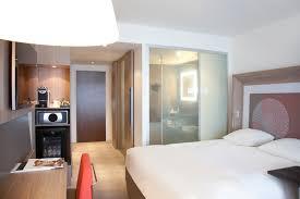 novotel paris les halles modern hotel near louvre paris
