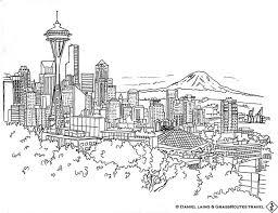 25 beautiful seattle skyline ideas on pinterest seattle usa
