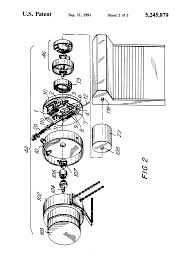 Cornell Overhead Doors by Patent Us5245879 Fail Safe Fire Door Release Mechanism Having