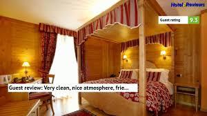 hotel boton d u0027or u0026 wellness hotel review 2017 hd la thuile