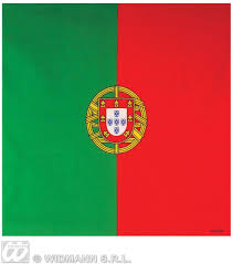 Portugal Football Flag Buy Bandana Portugal Fancy Dress Largest Online Fancy Dress