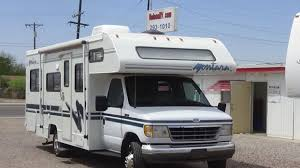 fleetwood montara 460 rvs for sale
