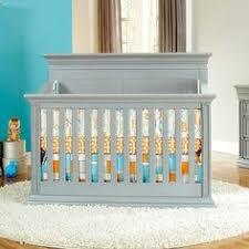 Chelsea Convertible Crib Fisher Price Chelsea Convertible Crib Gray Bivona Company