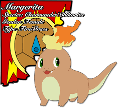 margarita cartoon transparent pokemon realms margarita by demonicrose on deviantart