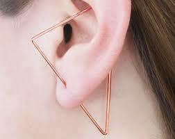 designer earrings designer earrings etsy