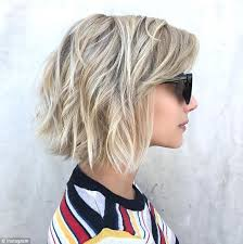 jennifer lawrence hair co or for two toned pixie emma roberts hair color tips for going blonde daily mail online
