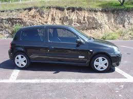 renault clio sport 2004 silverman925 2003 renault clio specs photos modification info at