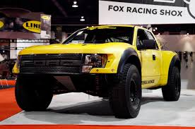 Ford Raptor Truck Parts - ford raptor luxury prerunner by stewarts race works socal