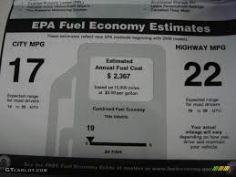 lexus rx awd mpg lousy fuel economy not close to epa sticker page 2 clublexus