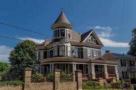 col house diamond hill u2014 lynchburg museum