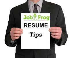 5 top tips to improve your resume unforgettable general manager resume exles to stand out