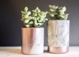 medium tweenies concrete planter concrete