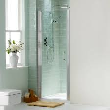 Small Shower Door Small Frameless Pivot Shower Door Popular Design Frameless Pivot