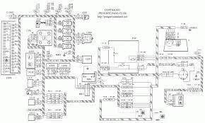 100 peugeot 206 1 9 diesel wiring diagram peugeot 307 2 0