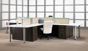 Office Furniture Workstations by Furniture Office Furniture Los Angeles For Sleek Modern Office