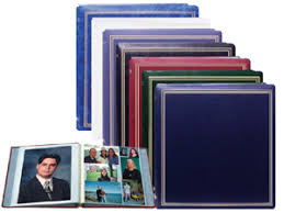 magnetic photo album acid free pmv 206 magnetic photo album