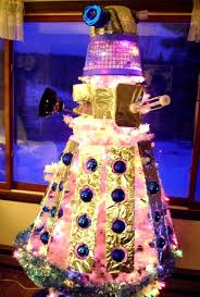 Purple Gold Christmas Decorations 20 Geeky Christmas Decorations To Nerd Up Your Holidays Geek