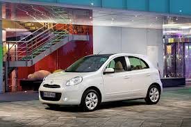 nissan micra super turbo nissan introduces environment friendly micra dig s turbo