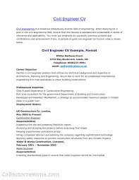Civil Engineering Cv Resume Template Urban Planner Cover Letter Gallery Cover Letter Ideas