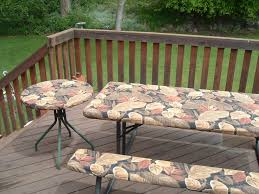 Fitted Picnic Table Covers Energiadosamba Home Ideas Usability