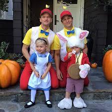 halloween costume ideas for the family popsugar moms