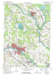 Map New York State Topographical Map Of New York State You Can See A Map Of Many