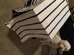 diy dog crate cover devinalonna com