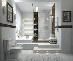 Luxury Bathroom Showers Modern Bathroom Showers Engem Me