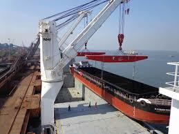 Hansa Heavy Lift Heavy Lift Specialist