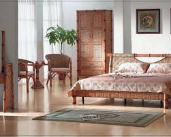 Bamboo Bedroom Furniture Bedroom 5 Piece Bamboo And Rattan Wicker Bedroom Furniture For
