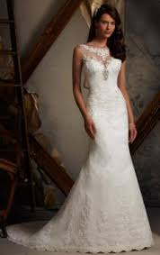 Mermaid Wedding Dresses Mermaid Style Fishtail Wedding Dresses