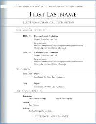 resume format downloads resume free format sle student resume template free