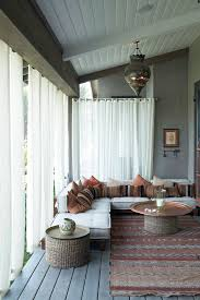 Moroccan Print Curtains Moroccan Print Curtains Living Room Mediterranean With Accent