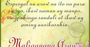 Wedding Quotes Tagalog Tagalog Mother U0027s Day Quotes And Pinoy Happy Mother U0027s Day Sayings