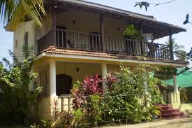 villa to rent in goa india with private pool 179392