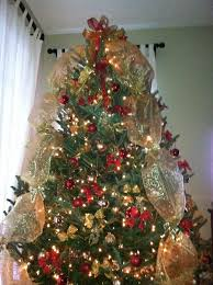 mardi gras tree decorations ideas for mesh christmas tree decoration happy day