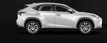 nuova lexus nx 2016 novità auto lexus nx hybrid icon nuovo allestimento per il