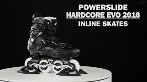 evo 2016 powerslide evo 2016 freestyle skates on vimeo