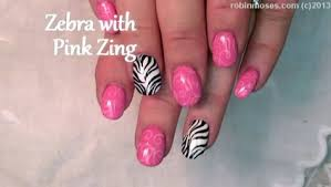 2 nail art tutorials diy christmas nails design fairy u0026 xmas