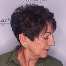 pixie hairstyles for women over 70 the best hairstyles and haircuts for women over 70