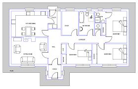 home design blueprints fresh inspiration sle house plans in kenya 9 interesting home