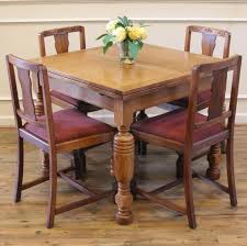 Oak Bistro Table Antique Oak Pub Table And Chairs Dining Set For Ezol Decor