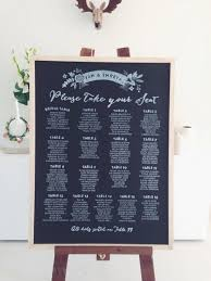 wedding signing board wedding seating charts magnez materialwitness co