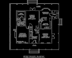 country floor plans country home floor plans wrap around porch rectangle house