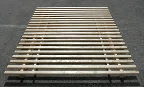 bedding stunning basic slat bed base innatu slatted bed base