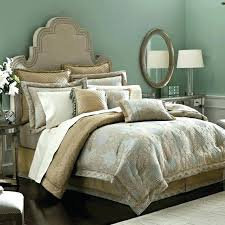 Cal King Bedding Sets California King Comforter Set Park Ivory Laurel Comforter Set Cal