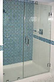 Glass Door For Showers Magnificent Bathroom Shower Door With Showers Shower Doors At The
